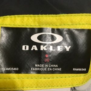 Oakley Swim - Oakley Board Shorts